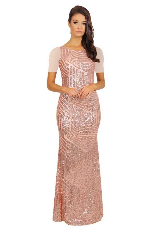 مدل جدید لباس لمه بلند