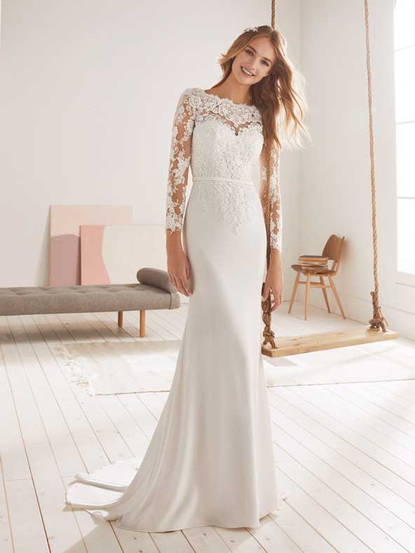 24341ed01d8cef5b622f3b6c347988f9 donoghte.com  - ۶۲ مدل لباس عروس جدید و شیک ۲۰۲۱ برای سورپرایز عروسهای لاکچری