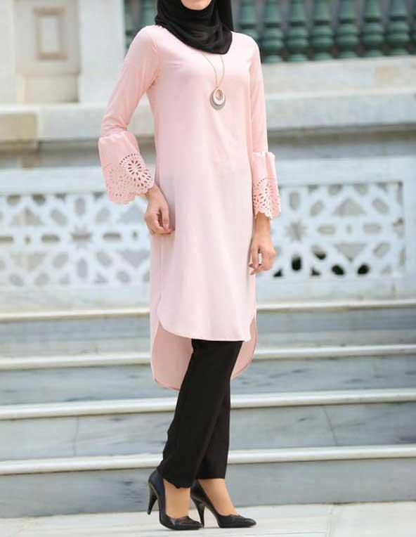 مدل مانتو اسپرت دخترانه 98