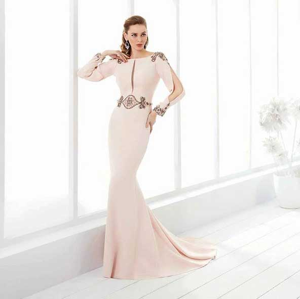 مدلهای جدید لباس مجلسی در اینستاگرام