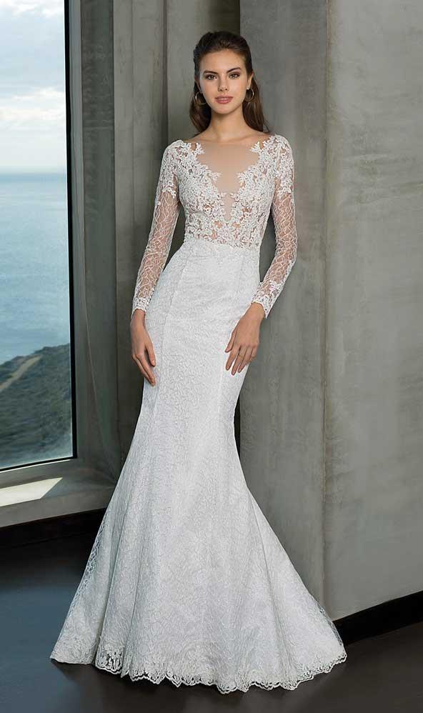 334c9e257768f6d68519235eba4ed593 donoghte.com  - ۶۲ مدل لباس عروس جدید و شیک ۲۰۲۱ برای سورپرایز عروسهای لاکچری