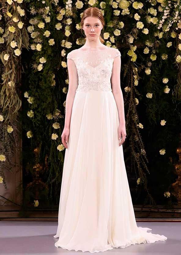 37743f4a0c36e5778ccc18f8bd909ac9 donoghte.com  - ۶۲ مدل لباس عروس جدید و شیک ۲۰۲۱ برای سورپرایز عروسهای لاکچری