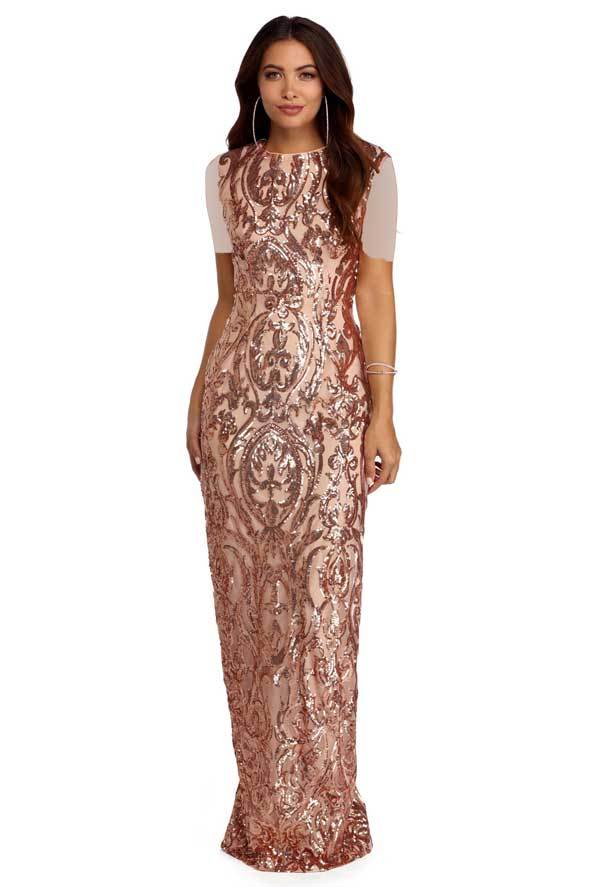 مدل لباس لمه 2019 اینستاگرام
