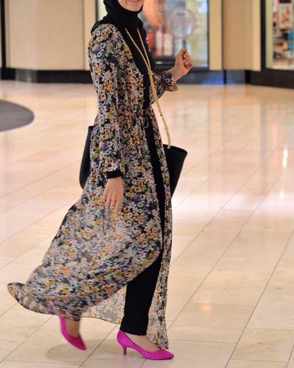 جدیدترین مدل های مانتو اسپرت دخترانه تابستان 98