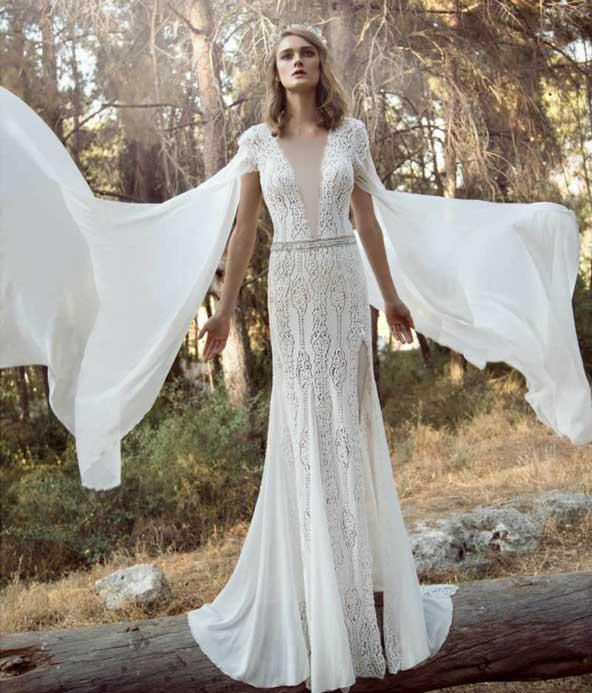 7f3b8191ac8d300a2ca762b31d5e2beb donoghte.com  - ۶۲ مدل لباس عروس جدید و شیک ۲۰۲۱ برای سورپرایز عروسهای لاکچری
