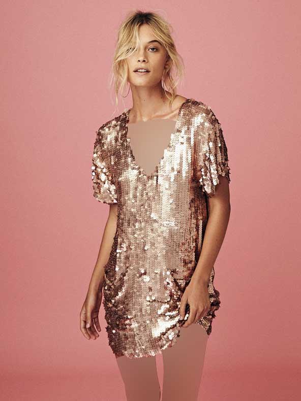مدل لباس لمه کوتاه 2019