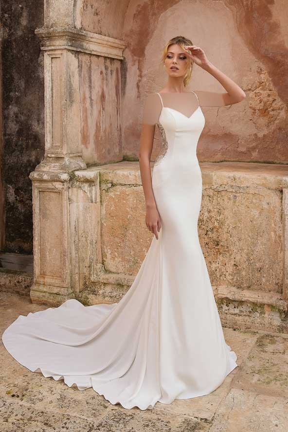 943c16ee2a142351cdbad61d3a53c089 donoghte.com  - ۶۲ مدل لباس عروس جدید و شیک ۲۰۲۱ برای سورپرایز عروسهای لاکچری