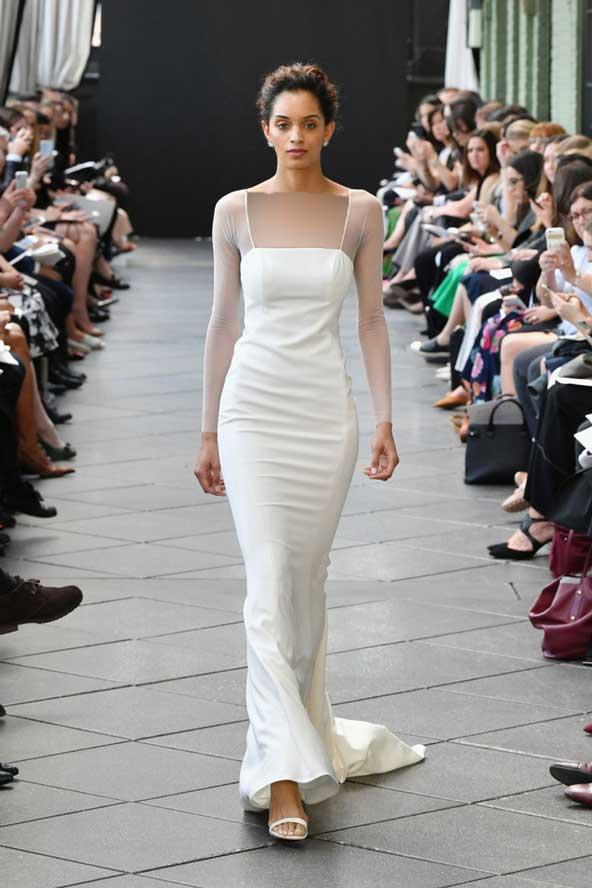 c407bfc2edf8d924e5b524efc1cd8ec4 donoghte.com  - ۶۲ مدل لباس عروس جدید و شیک ۲۰۲۱ برای سورپرایز عروسهای لاکچری