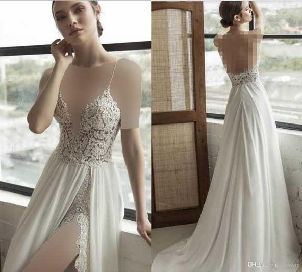 ceab8c5942b80d8d8384fa2ad23f1200 donoghte.com  - ۶۲ مدل لباس عروس جدید و شیک ۲۰۲۱ برای سورپرایز عروسهای لاکچری