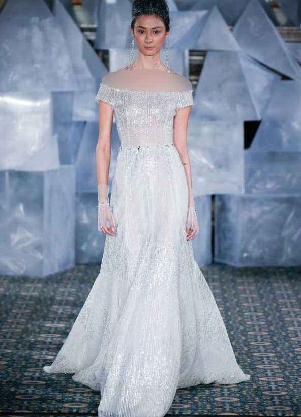 e829719def93fc2d504575fbe0f5428f donoghte.com  - ۶۲ مدل لباس عروس جدید و شیک ۲۰۲۱ برای سورپرایز عروسهای لاکچری