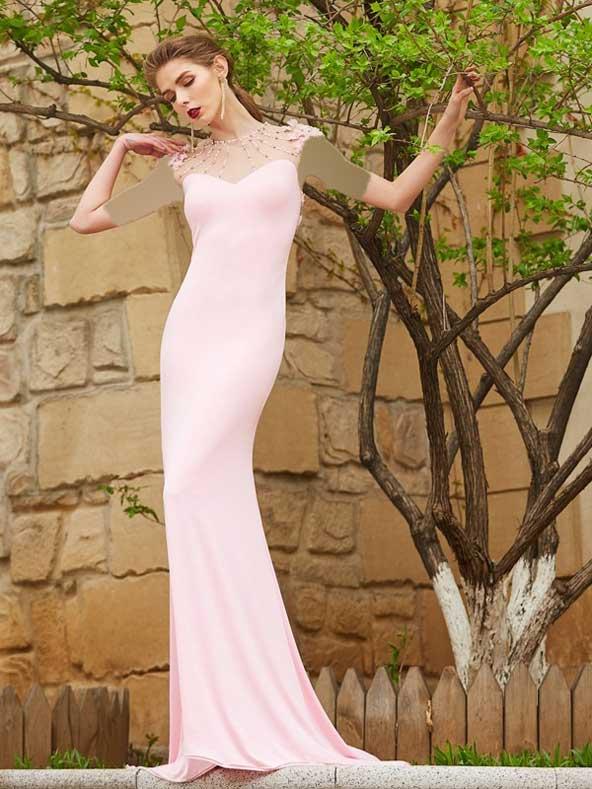 ۴۵ مدل لباس شب زنانه و دخترانه جدید ۲۰۲۱ مجلسی فوق العاده شیک