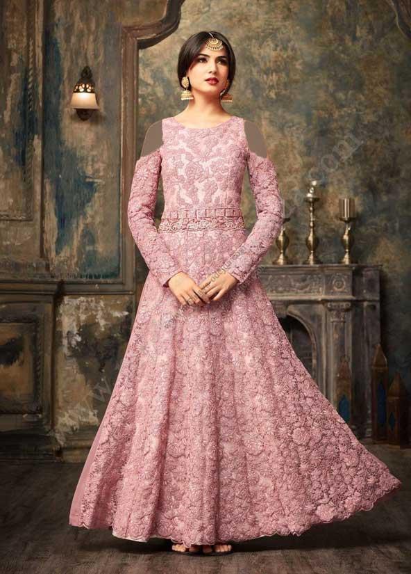 جدیدترین مدل لباس مجلسی گیپور 2019