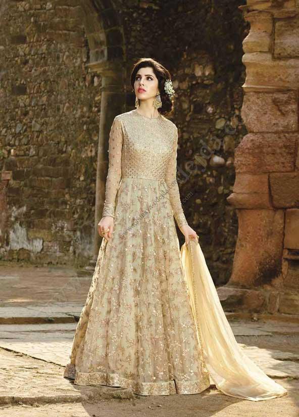 مدل لباس مجلسی گیپور 2019 اسلامی