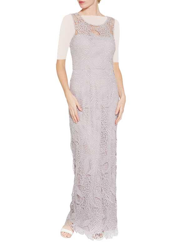 جدیدترین مدل لباس مجلسی گیپوری