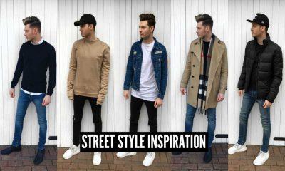 مدل لباس اسپرت مردانه 2019