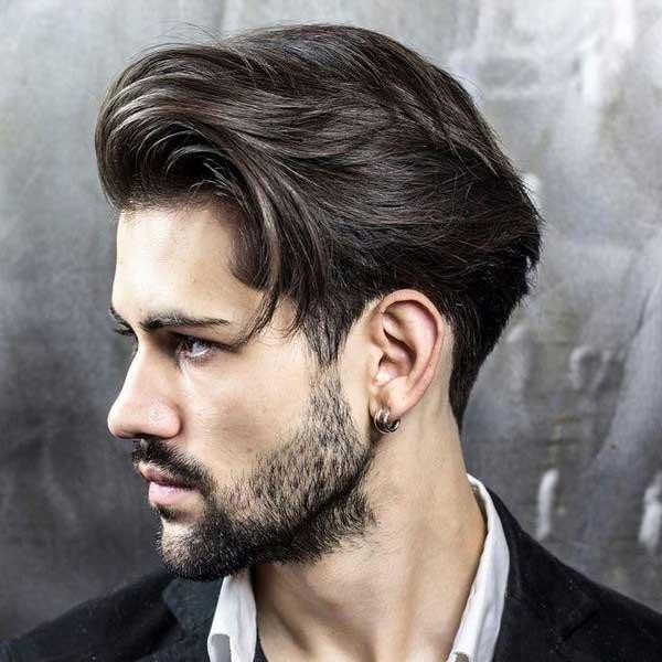 مدل موی ایتالیایی مردانه 2019