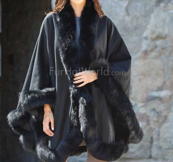 مدل شنل جدید زمستانی دخترونه
