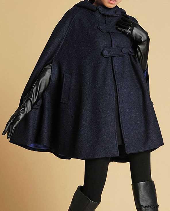 شنل دخترانه زمستانی مدل 2019