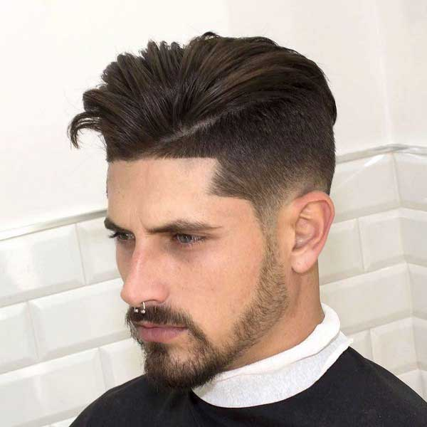 جدیدترین مدل مو مردانه ایرانی