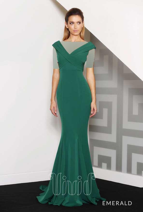 لباس نامزدی جدید زنانه با پارچه ریون