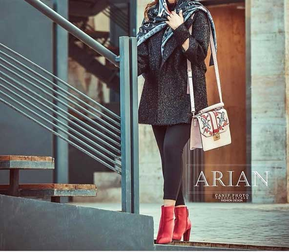 مدل مانتو کوتاه دخترانه کره ای