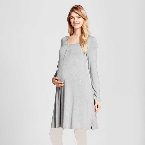 مدل های جدید لباس بارداری