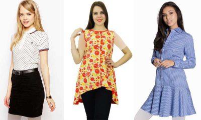 مدل لباس مجلسی اسپرت دخترانه 2019