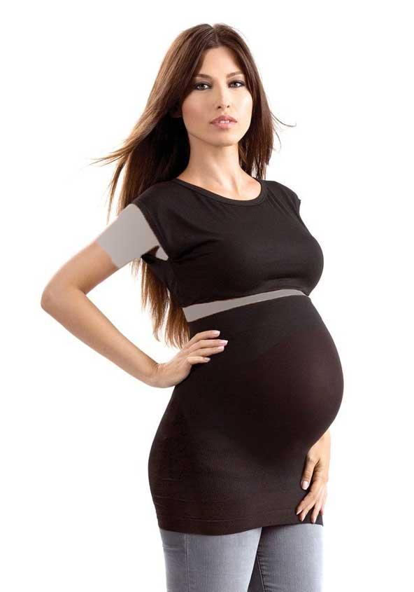 مدل لباس دو تیکه بارداری 2019