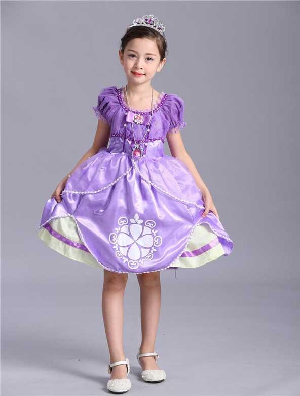 مدل لباس مجلسی بچه گانه دخترانه 98