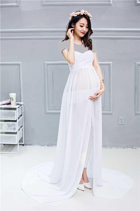 مدل لباس بارداری جدید کره ای