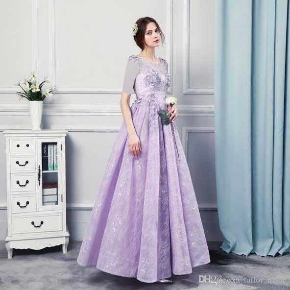 لباس جدید نامزدی مدل گیپور 2019