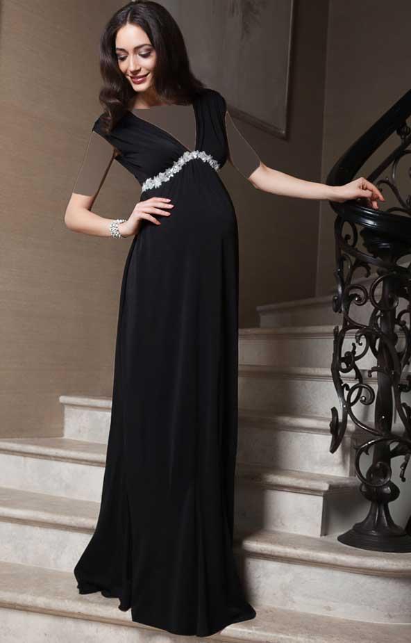 مدل لباس بارداری مجلسی ایرانی 98