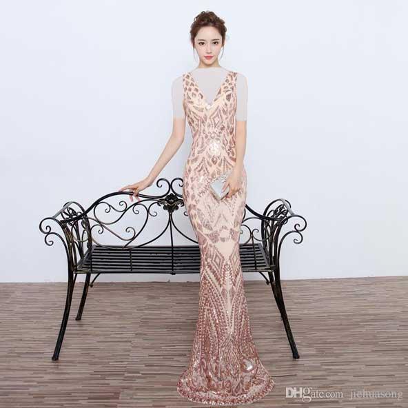 مدل لباس لمه شنی مجلسی جدید کره ای