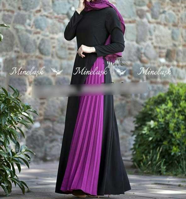 مدل مانتو دامنی 98 ایرانی زنانه
