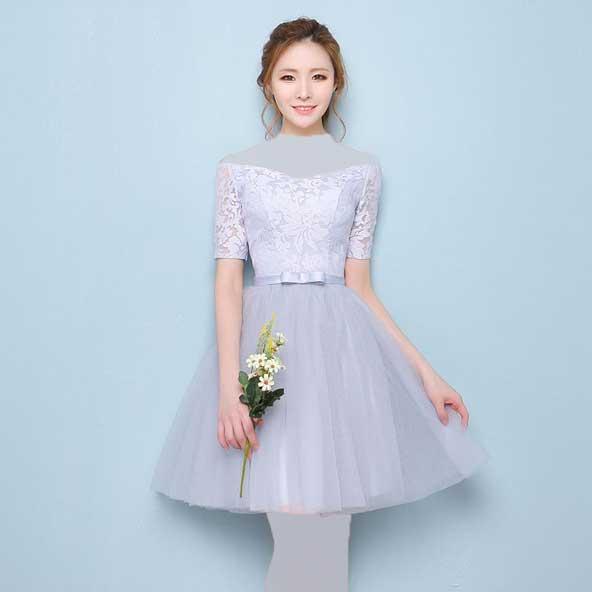 مدل لباس مجلسی کره ای 2019