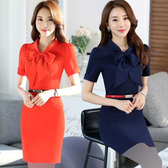 مدل لباس مجلسی کره ای ۲۰۱۹ شیک و بسیار جذاب (۳۷ عکس جدید)