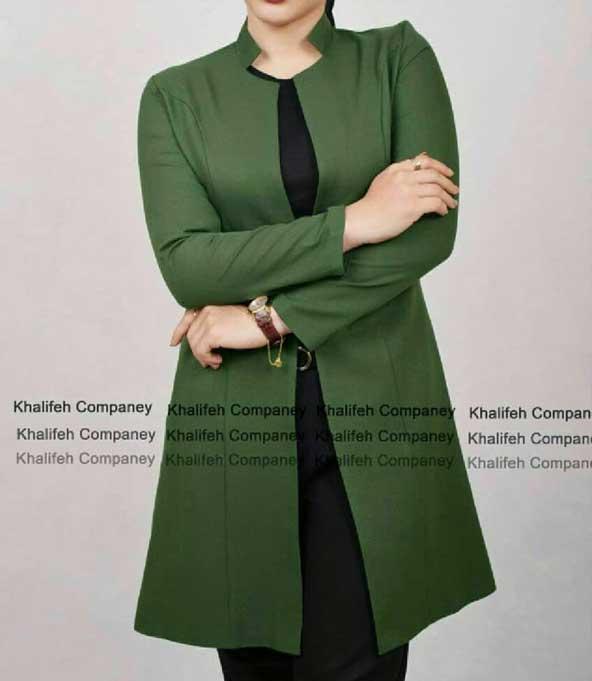 مدل مانتو کتی زنانه اسپرت جدید 2019