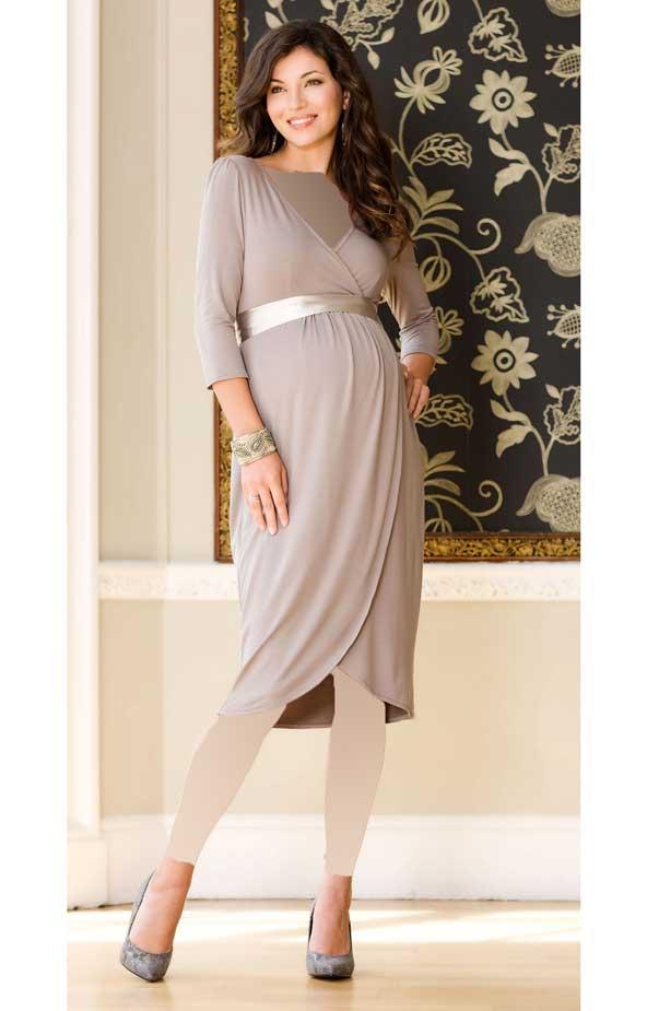 جدیدترین مدل لباس مجلسی بارداری 2019 در اینستاگرام