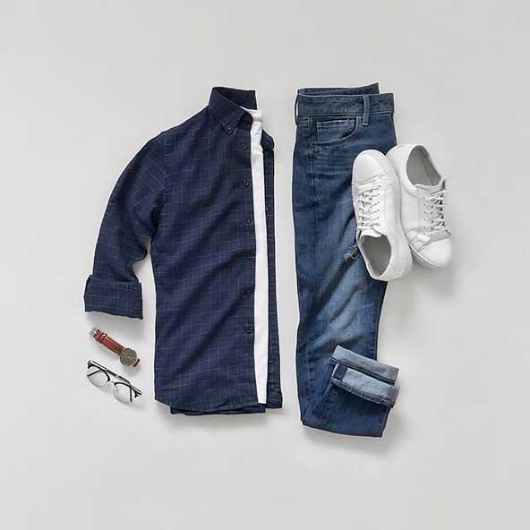 ست لباس بهاره مردانه جذاب 2019