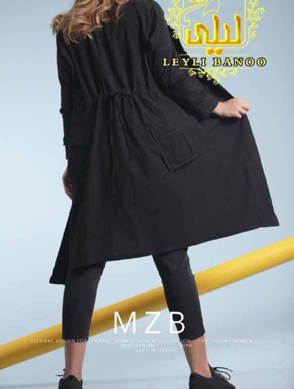 ۸۱ مدل مانتو تابستانی ۱۴۰۰ نخی جدید و بسیار خنک با طرحهای جذاب