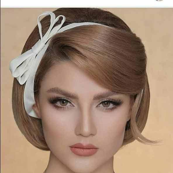 ۵۲ مدل رنگ مو سال ۱۴۰۰