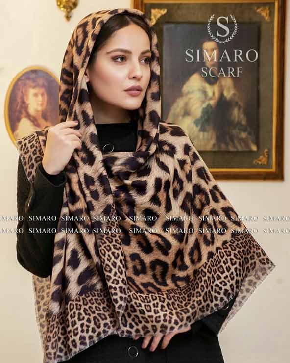 f9e1ee176f9988c9942037e7312e0049 donoghte.com  - ۴۲ مدل شال و روسری جدید دخترانه و زنانه مجلسی و اسپرت نخی ۱۴۰۰