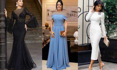 مدل لباس مجلسی ایرانی ۹۸