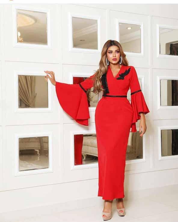 ۲۳ مدل لباس مجلسی ایرانی ۹۸ خوشدوخت با تنخور شیک و استثنایی