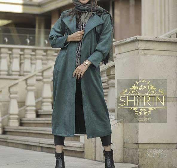 ۴۲ مدل مانتو ۹۹ از کالکشنهای جدید و لاکچری زنانه و دخترانه