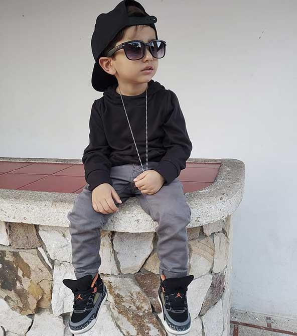 مدل لباس کودک پسرانه ۲۰۲۰