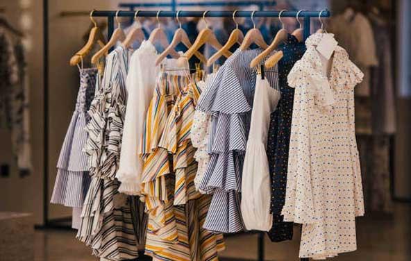 معرفی لاکچریترین مزون های لباس به همراه آدرس پیج اینستاگرام