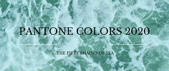 رنگ سال ۹۹ - ۲۰۲۰ چیست و چه رنگهایی را می توان با آن ست کرد