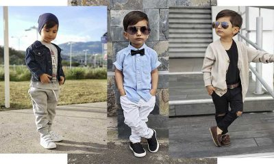 مدل لباس بچه گانه پسرانه ۲۰۲۰