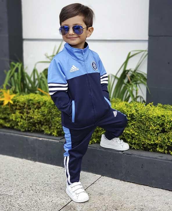 ۳۱ مدل لباس بچه گانه پسرانه ۲۰۲۰ از جدیدترین ژورنالهای کودک